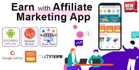 App installs【Affiliate marketing 完全指南】(27)60 / 作者:affren.com / 来源:affren.com